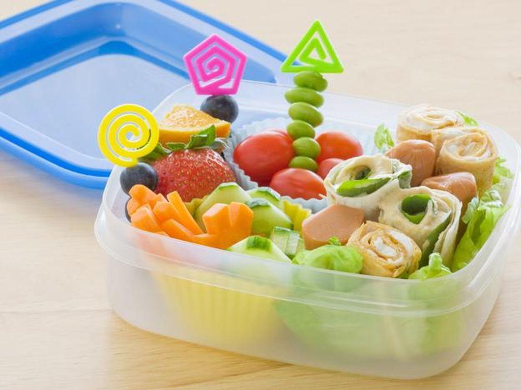 Selain Roti dan Nasi, Buat Bekal dari 6 Sumber Karbohidrat Enak Ini