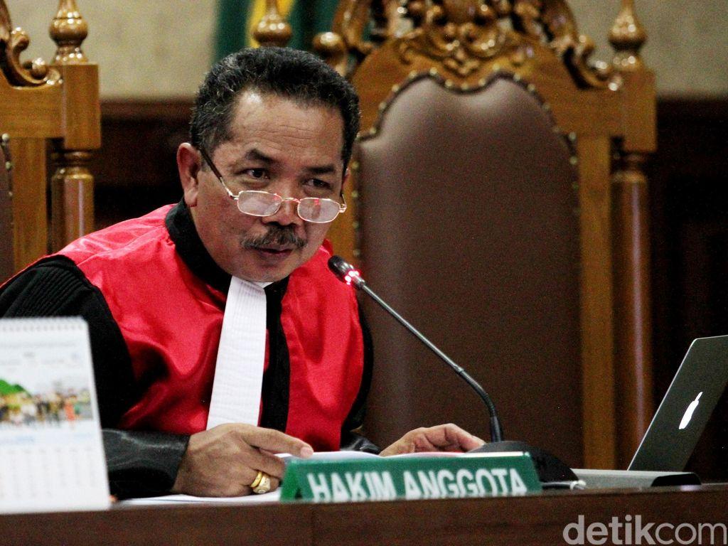 Hakim yang Usul Tes Keperawanan Sebelum Nikah Daftar Pimpinan KY