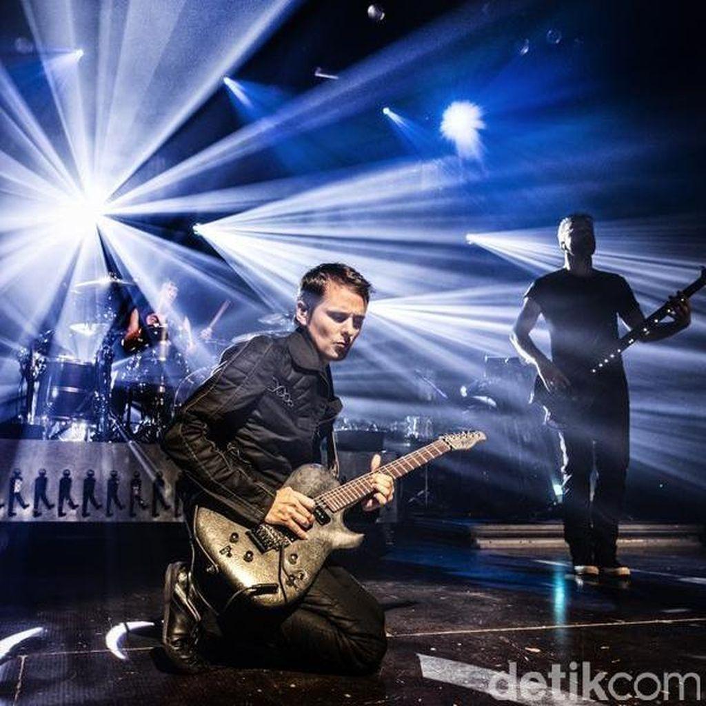 Kabar Muse Rekaman di Klaten, Fans Antusias