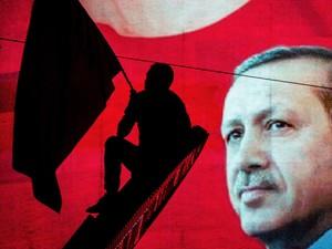 Kesal Soal Sulitnya Ekstradisi Fethullah Gulen, Erdogan Sebut AS Buta dan Tuli