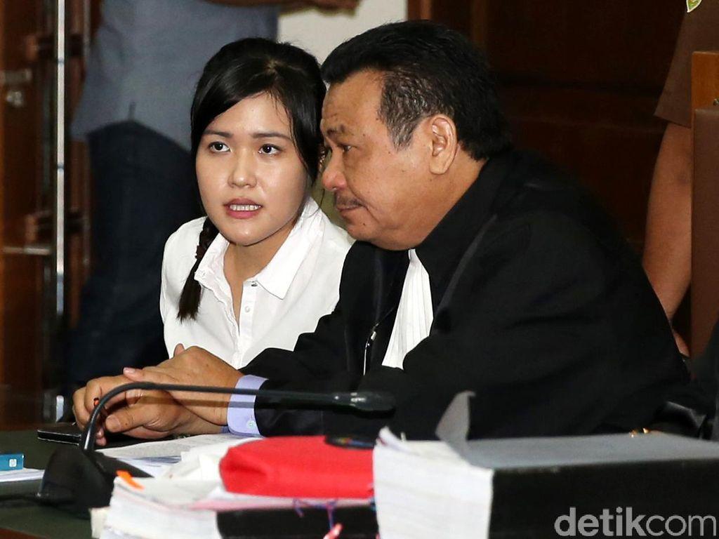Otto: Tak Ada Racun di Tubuh Mirna, Jessica Wongso Seharusnya Bebas