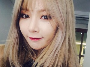 Soal Kemungkinan 4Minute <i>Comeback</i>, Hyuna: Ketuaan Nggak?