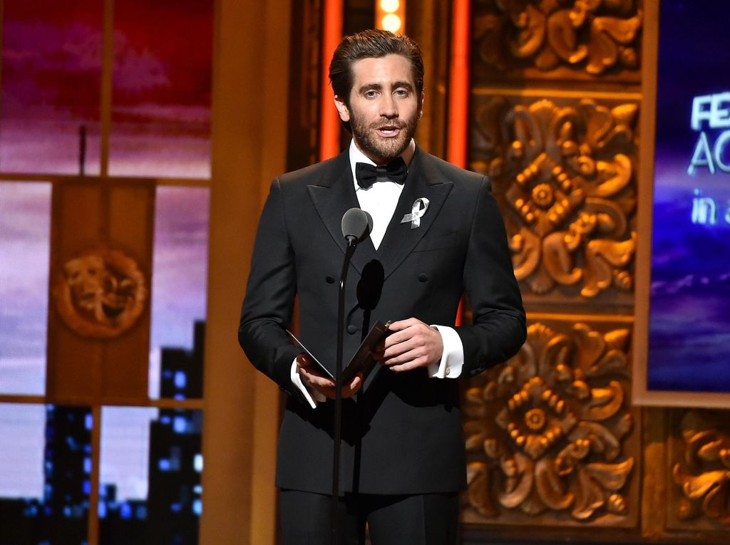 Proyek Film The Godfather Gaet Jake Gyllenhaal dan Oscar Isaac