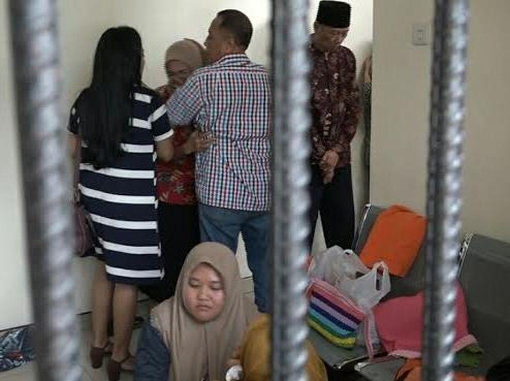 Korupsi Dana KUR, 9 Pegawai Bank Jatim Cabang Jombang Divonis Satu Tahun Penjara