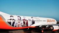 Yang Lagi Populer di Korea: Penerbangan Misterius