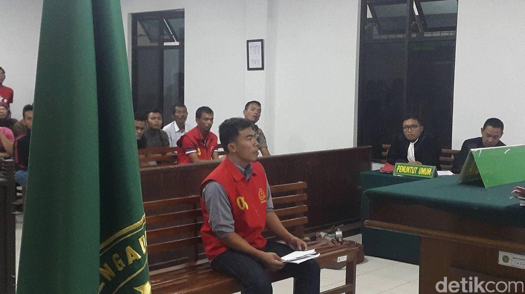 Hakim Bebaskan Pengubah Pancasila Jadi Pancagila di Facebook