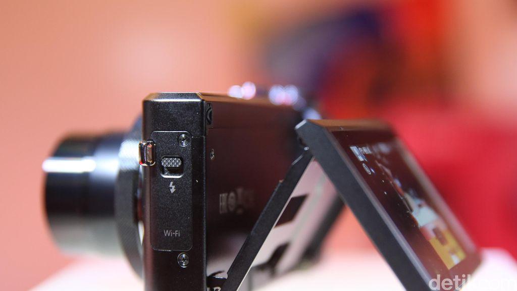 Potret Suram Kamera Digital, Kapan akan Berakhir?