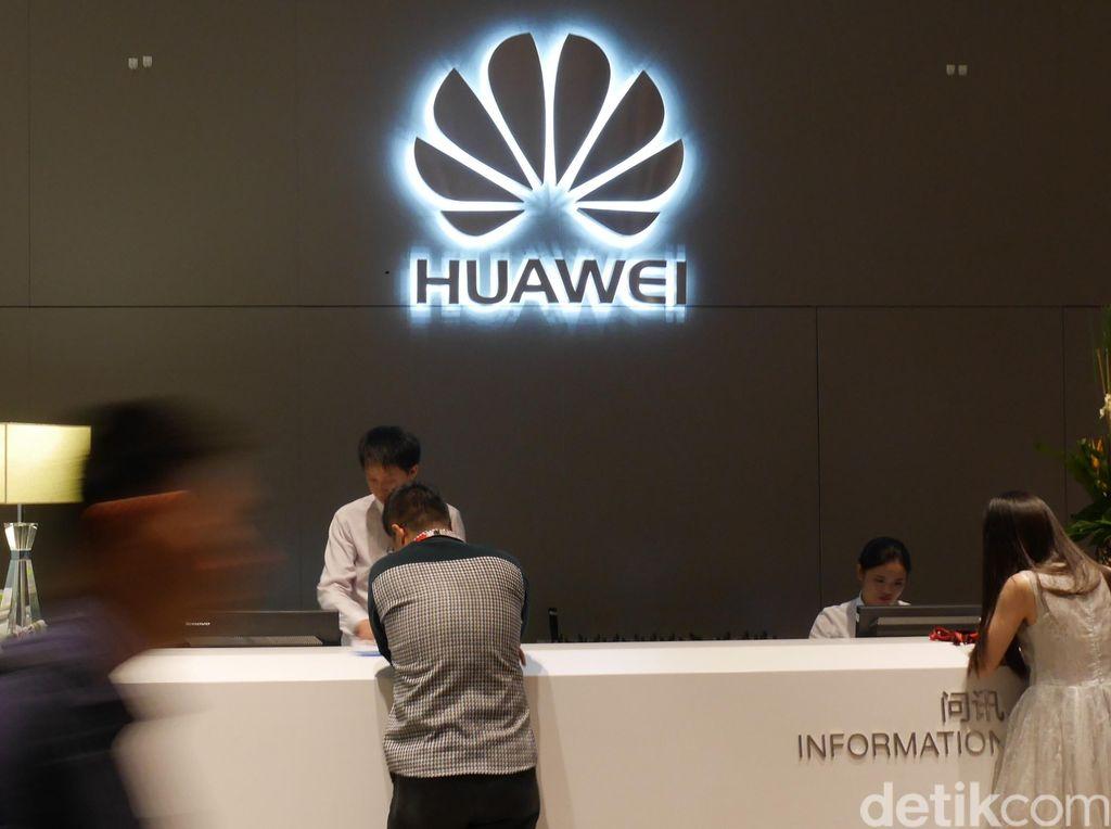 Harga Huawei P10 Mulai dari Rp 6,7 Juta?