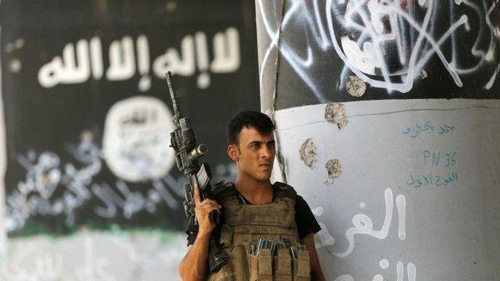 Arab Saudi Gagalkan Plot Bom ISIS di Stadion Kualifikasi Piala Dunia