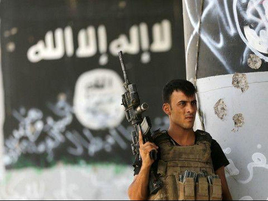 Rencanakan Teror Sensasional di Turki, 4 Terduga ISIS Ditangkap
