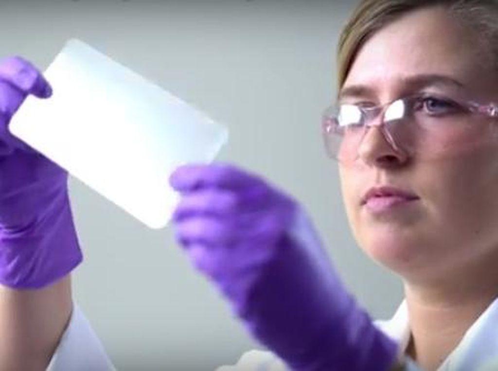 Corning Gorilla Glass Bikin Pelapis Ponsel yang Bisa Bunuh Virus Corona