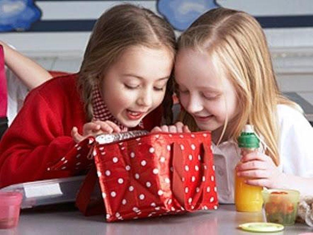 Ini 5 Tips dari Ahli Nutrisi untuk Meracik Bekal Anak