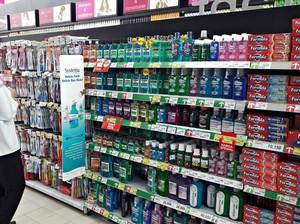 Promo Produk Kesehatan Gigi di Transmart Carrefour