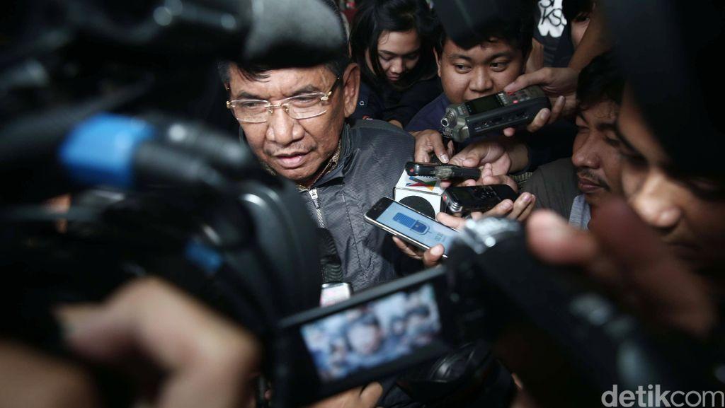 Anggota DPR Diperiksa Terkait Kasus Saipul Jamil