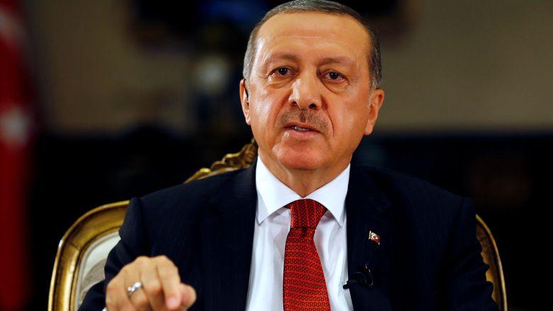 Erdogan Menangkan Referendum, Turki Tinggalkan Sistem Parlementer