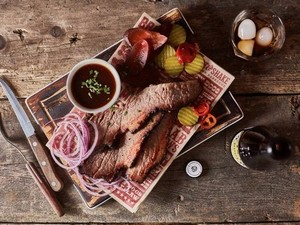 Inggris Akan Selenggarakan Festival Makanan Halal untuk Pertama Kalinya