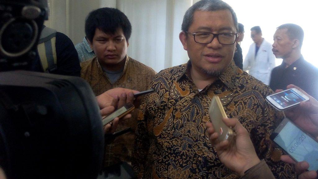 Sesalkan Insiden Sabuga, Aher Berharap Kebhinnekaan di Jabar Tak Terpengaruh