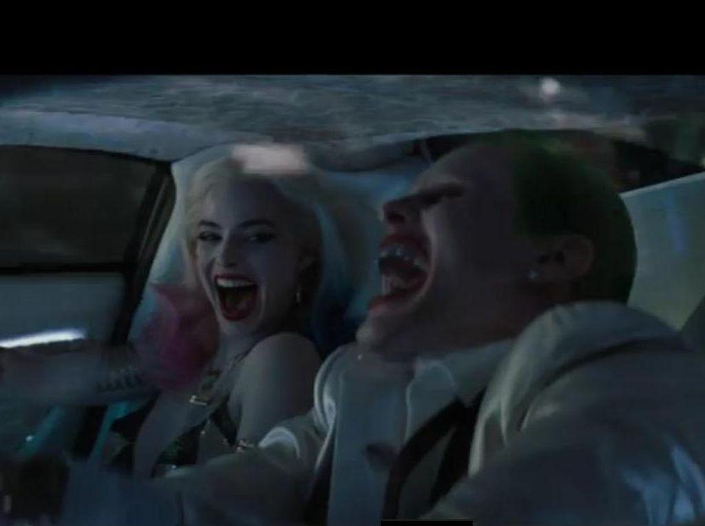 Margot Robbie akan Perankan Harley Quinn Lagi di Suicide Squad 2