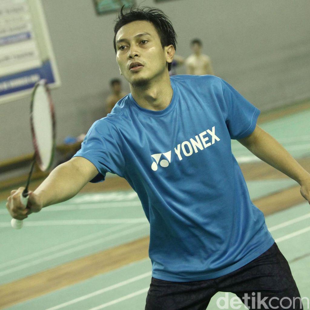 Juara di China Challenge, Misi Ahsan/Rian Dongkrak Poin Tercapai