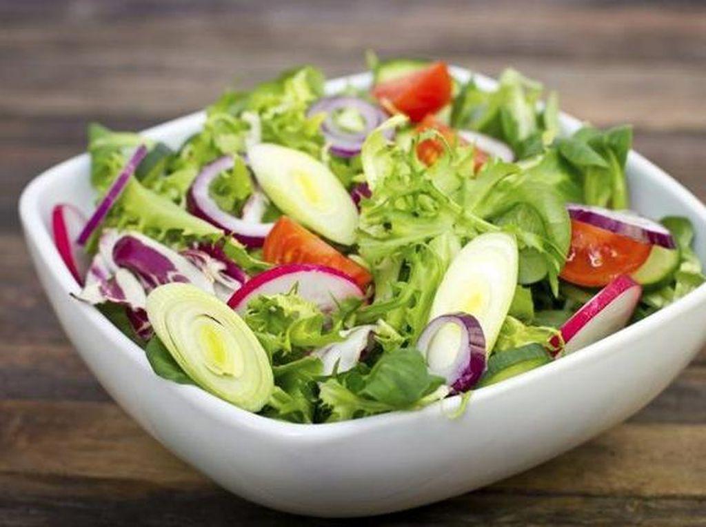 Nikmatnya Laba Bisnis Kuliner Vegetarian