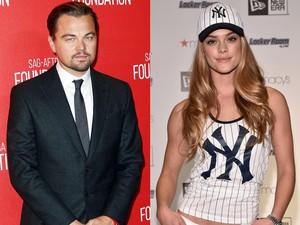 Leonardo DiCaprio dan Kekasih Terlibat Kecelakaan