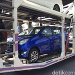 Cetak Rekor, Ini Mobil-mobil Penyumbang Penjualan Daihatsu