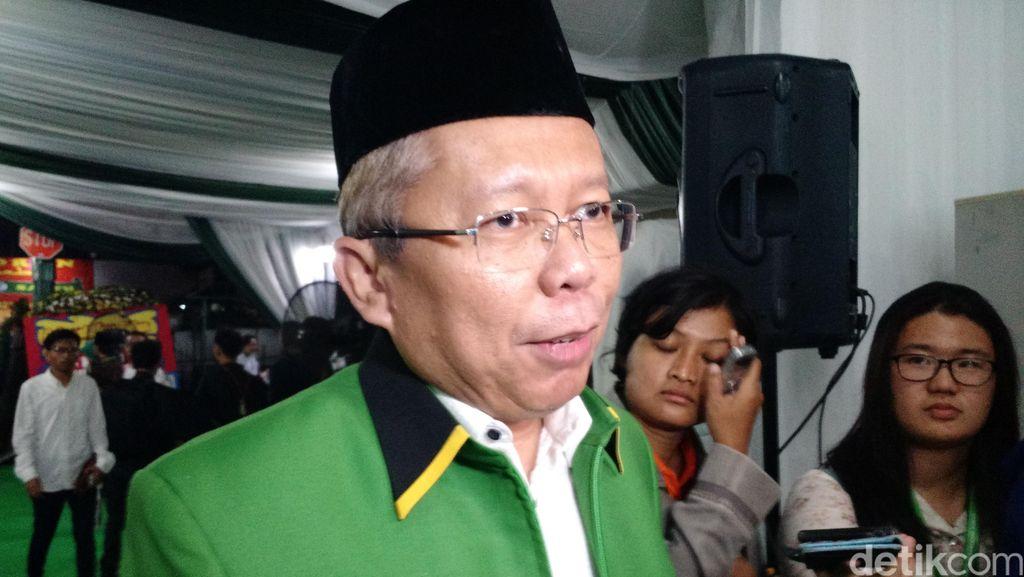 PDIP Kejar Kursi Pimpinan DPR, PPP: Ubah Prolegnas Dulu