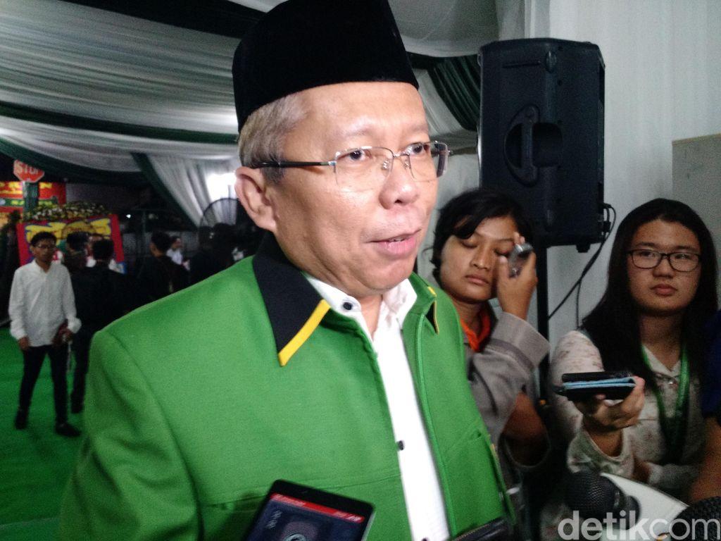 Arsul: Kasihan Sudirman Said Didukung PPP yang Tak Punya Legitimasi
