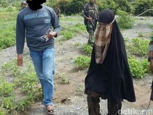 Sembunyikan Suami, Istri Santoso Dihukum 27 Bulan Penjara