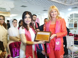 dr. Deby Vinski Berharap Indonesia Menjadi Pusat Wisata Medis <i>Anti-aging</i>