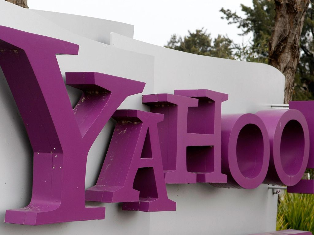 Yahoo Peringatkan Pengguna: Ganti Password Email Anda!