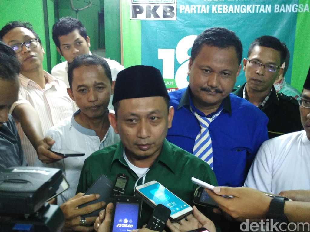 PKB Dorong Anies Buat Kebijakan Berani: Ganjil Genap Seluruh Jalan di DKI