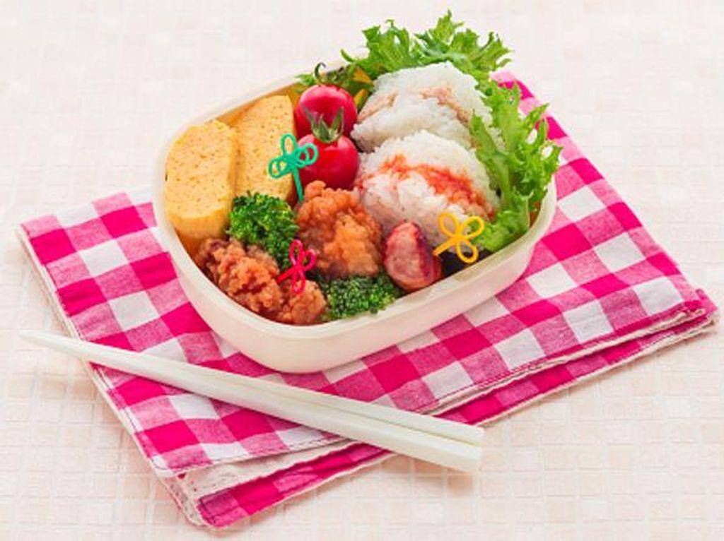 5 Makanan Tinggi Protein Ini Sebaiknya Ada dalam Bekal Anak