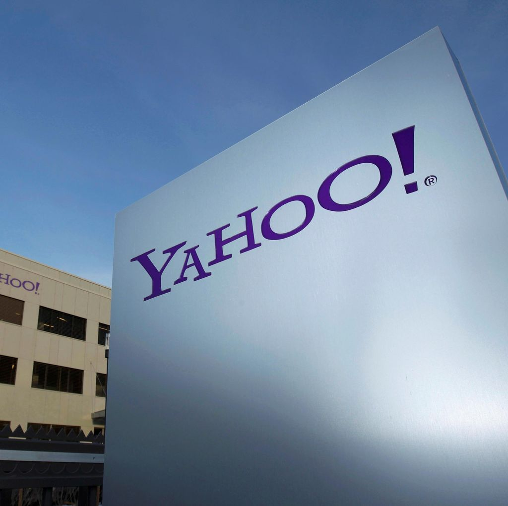 Yahoo Lagi-lagi Dibobol, Korbannya 1 Miliar Pengguna
