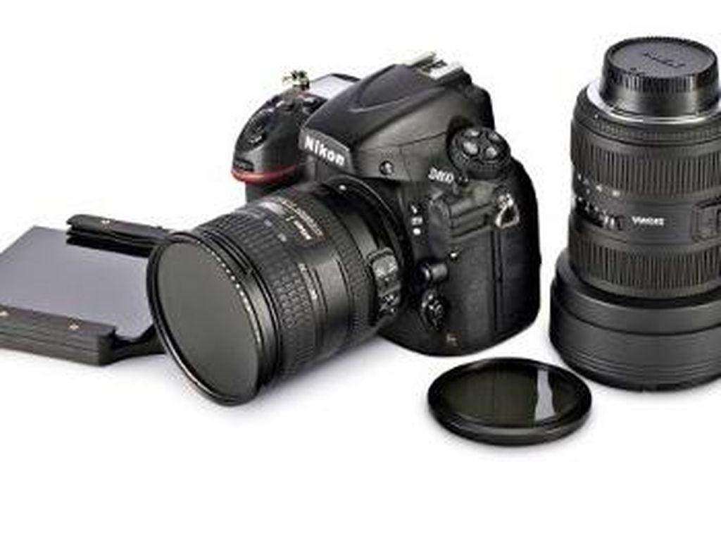 Lensa Zeiss Otus 55mm Unggulkan Kualitas Foto