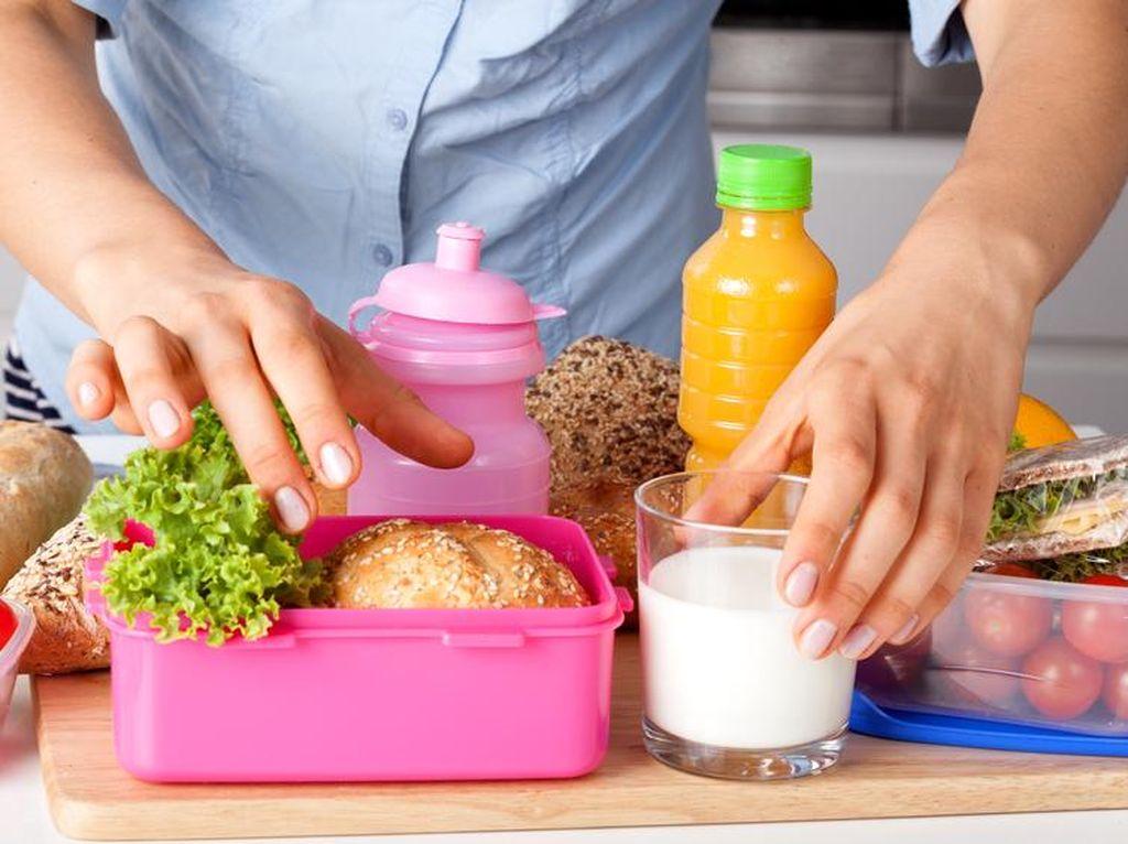 Siapkan Bento yang Lucu untuk Bekal Si Kecil dengan 4 Langkah Ini