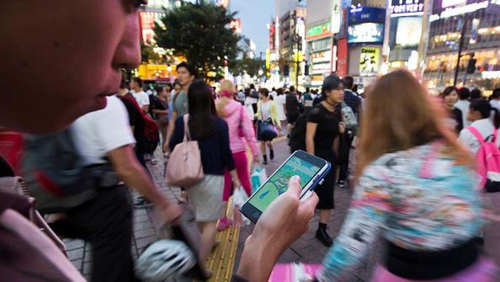 Pokemon Go Disambut Meriah di Kampung Halaman