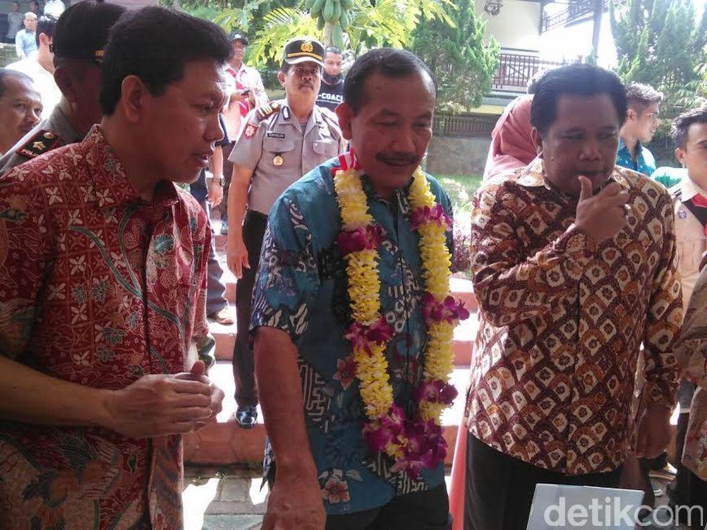 Komite Ad Hoc Integritas PSSI Jamin Tak Halangi Kerja Satgas Anti Mafia Bola