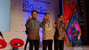 The Big Start Indonesia Kembali Digelar