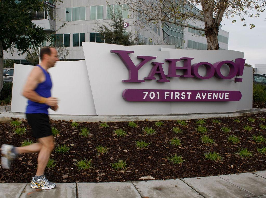 Ironi Yahoo: Kebobolan Kini Dikejar Tuntutan