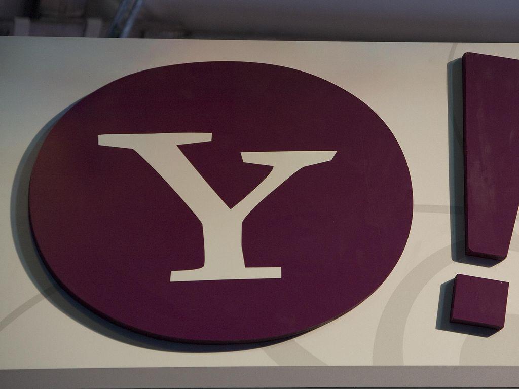 Yahoo Dibobol, 500 Juta Data Pengguna Dicuri