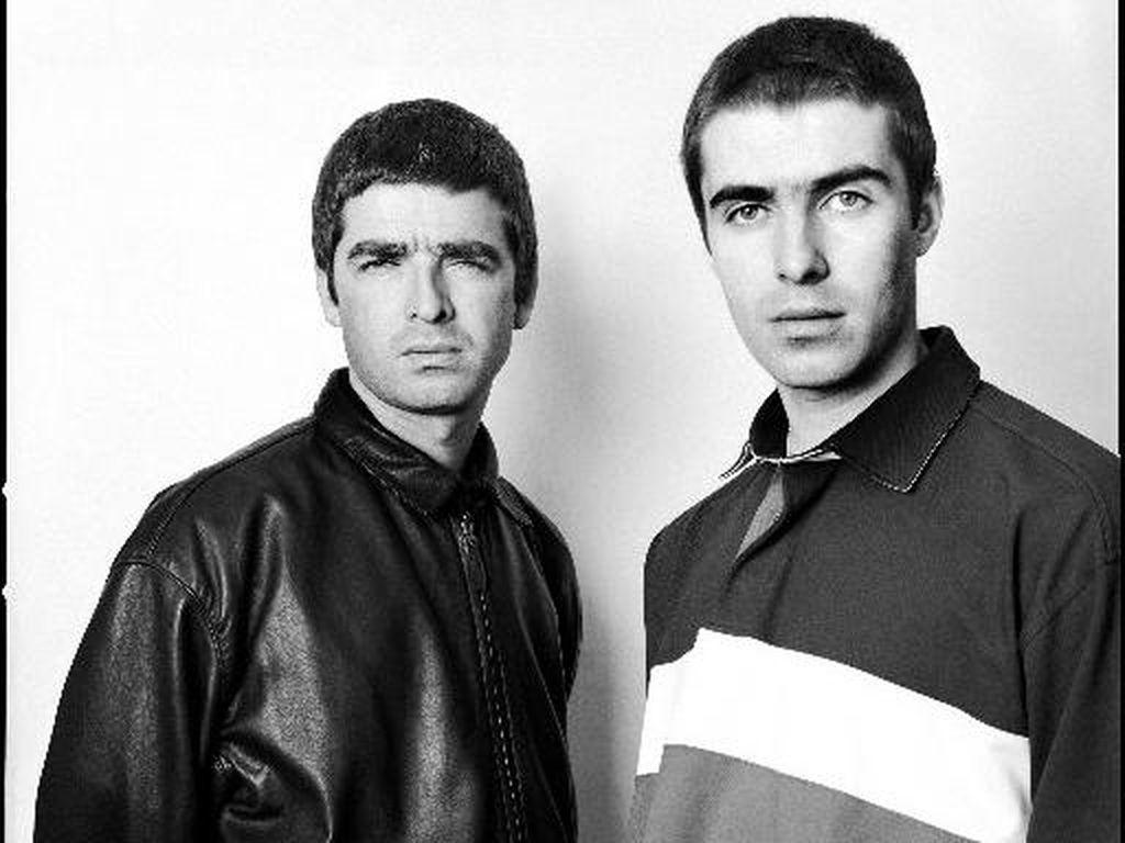 Noel Gallagher Ngaku Nggak Ngerti Makna Champagne Supernova, Benarkah?