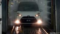 Produksi Mobil Bakal Gunakan Sumber Daya Baru, Tidak Lagi Butuhkan Chip Semikonduktor