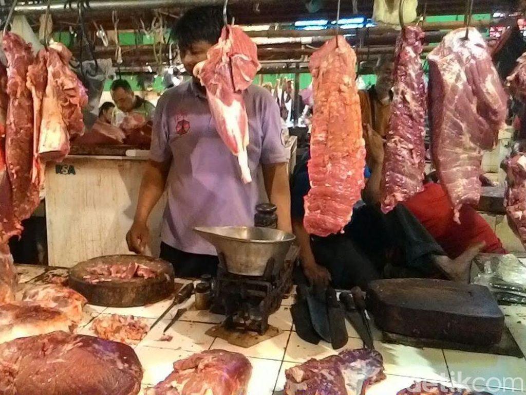 Harga Daging Sapi Pernah Rp 80.000/Kg 11 Tahun Lalu