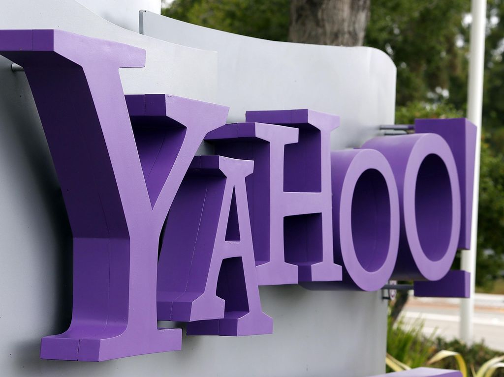 Line dan Yahoo Jepang Gabung Mau Bikin Super App