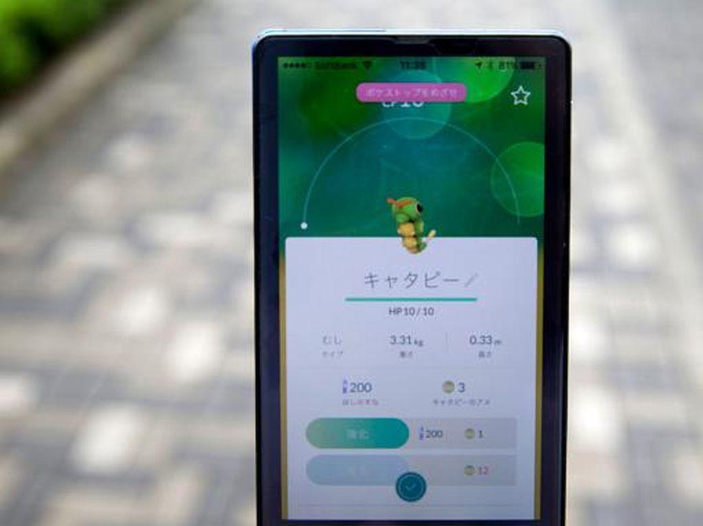 Gamer Pokemon Go Jajan Rp 330 Miliar Selama Pandemi