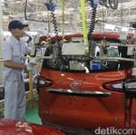 Toyota Harap Indonesia Jadi Basis Produksi Karena SDM Berkualitas