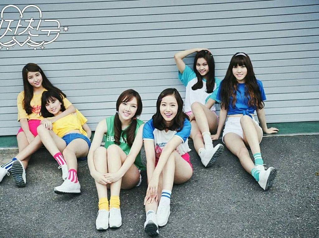 Lagu K-Pop Pilihan Pekan Ini