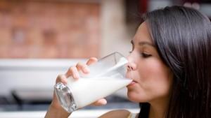 Ini Kata Pakar Terkait Konsumsi Susu Rendah Lemak