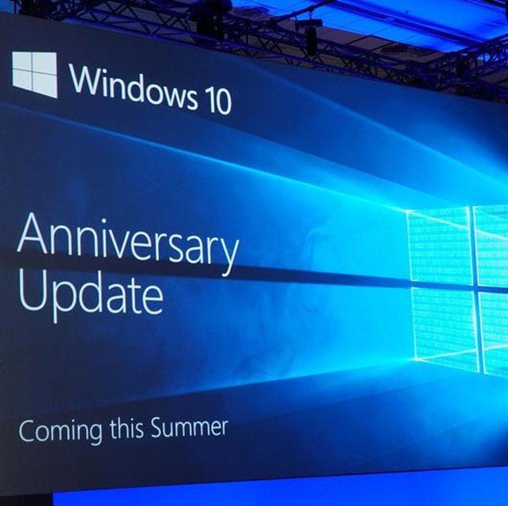 Ini Fitur Baru Windows 10 Anniversary Update